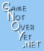 [GNOY] Game Not Over Yet - MAME Roms & More!